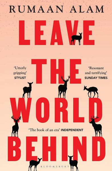 Download Leave the World Behind Book
