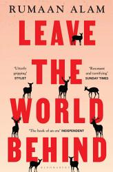 Leave The World Behind Book PDF
