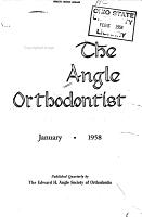 The Angle Orthodontist PDF