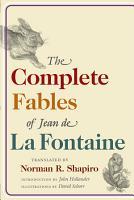 The Complete Fables of Jean de La Fontaine PDF