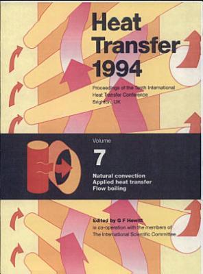 Heat Transfer 1994