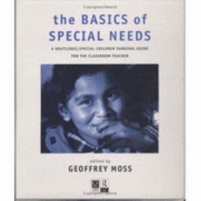 The Basics of Special Needs