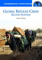 Global Refugee Crisis PDF