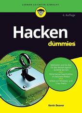 Hacken f?r Dummies: Ausgabe 4