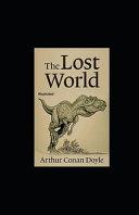 The Lost World Illustretad PDF