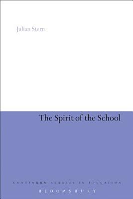 The Spirit of the School PDF