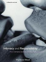 Intimacy and Responsibility PDF