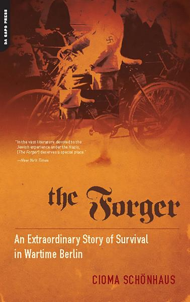 Download The Forger Book
