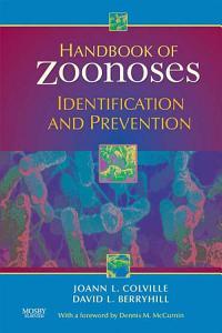 Handbook of Zoonoses E Book