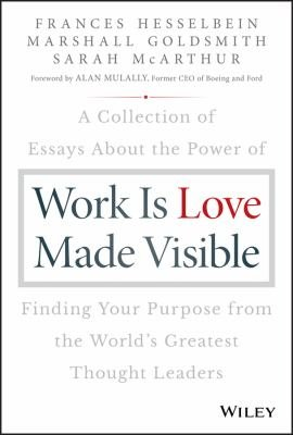 Work is Love Made Visible PDF