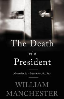 The Death of a President Book