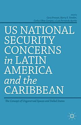 US National Security Concerns in Latin America and the Caribbean PDF