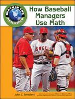 How Baseball Managers Use Math PDF
