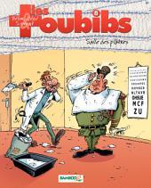 Les Toubibs - tome 8 - Salle des plâtres
