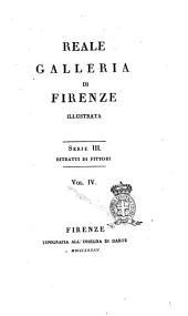 Reale Galleria Di Firenze