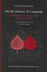 On the Essence of Language PDF