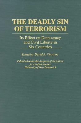 The Deadly Sin of Terrorism PDF
