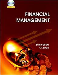 Financial Management Book PDF