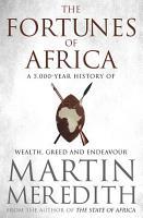 Fortunes of Africa PDF