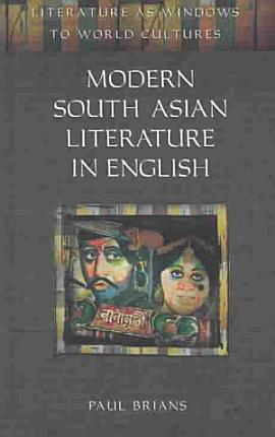 Modern South Asian Literature in English PDF