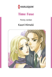 【Free】TIME FUSE: Harlequin Comics