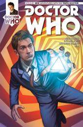 Doctor Who: The Tenth Doctor #14: The Spiral Staircase Part 2