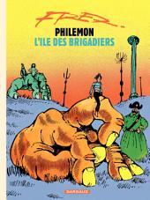 Philémon - tome 07 - L'île des brigadiers