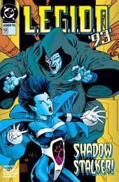 L.E.G.I.O.N. (1989-) #52