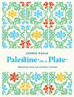 Palestine on a Plate PDF