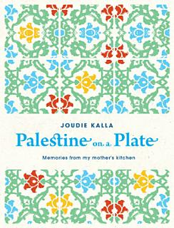 Palestine on a Plate Book