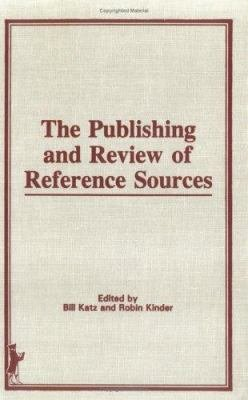 The Publishing and Review of Reference Sources PDF