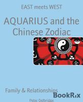 AQUARIUS and the Chinese Zodiac PDF