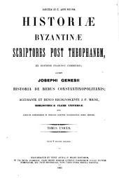 Patrologiae cursus completus ...: Series graeca, Volume 109