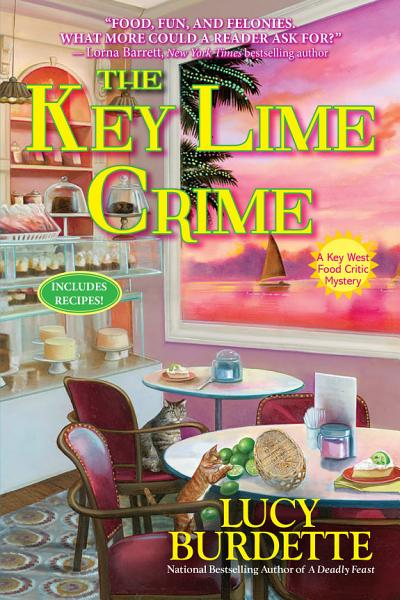 Download The Key Lime Crime Book