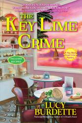 The Key Lime Crime Book PDF