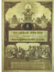 The Lost Books of the Bible and the Forgotten Books of Eden PDF