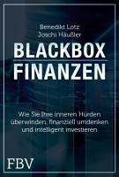 Blackbox Finanzen PDF
