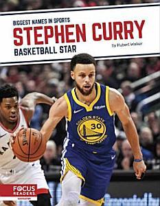 Stephen Curry  Basketball Star