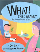 What  Cried Granny