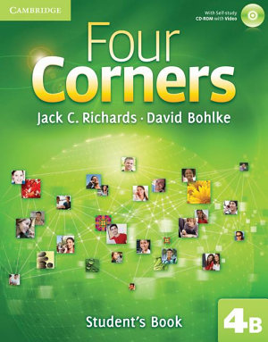Four Corners Level 4 Student s Book B with Self study CD ROM PDF