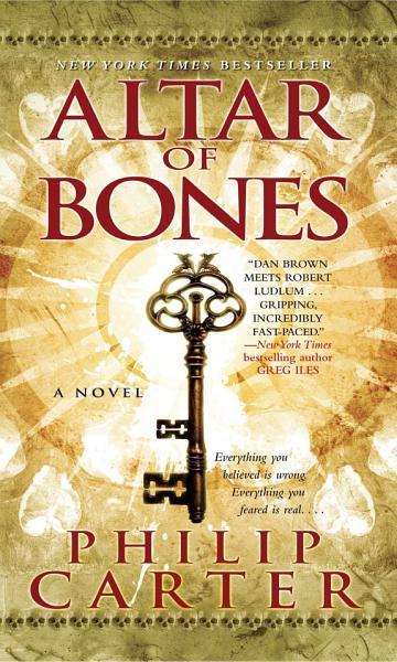Download Altar of Bones Book