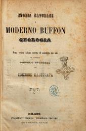 Il moderno Buffon geologia prima versione italiana corretta ed aumentata dal professore Antonio Cornalia