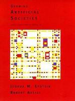 Growing Artificial Societies PDF