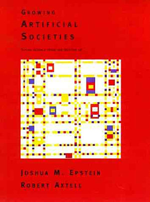 Growing Artificial Societies PDF