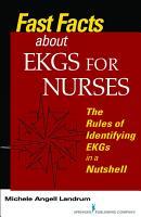 Fast Facts About EKGs for Nurses PDF