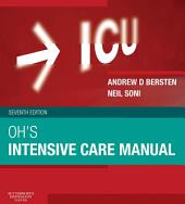 Oh's Intensive Care Manual E-Book: Edition 7