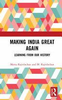 Making India Great Again