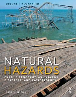 Natural Hazards Book