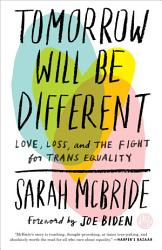Tomorrow Will Be Different Book PDF
