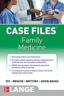 Case Files Family Medicine 5th edition PDF